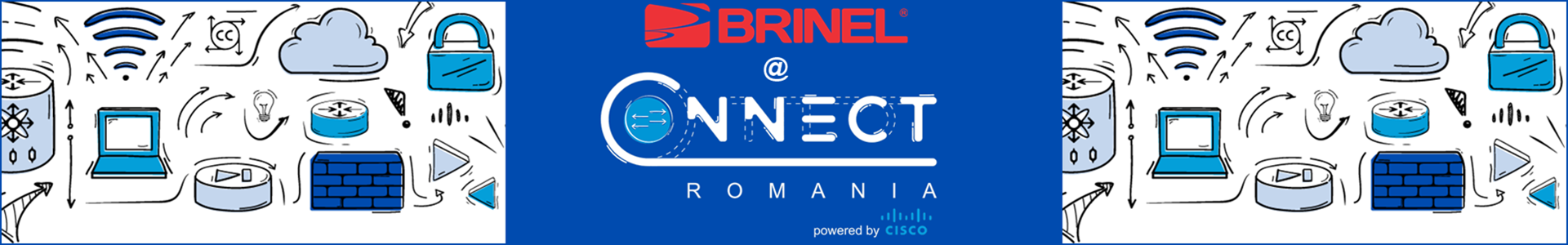 BRINEL @ Connect Romania 2017